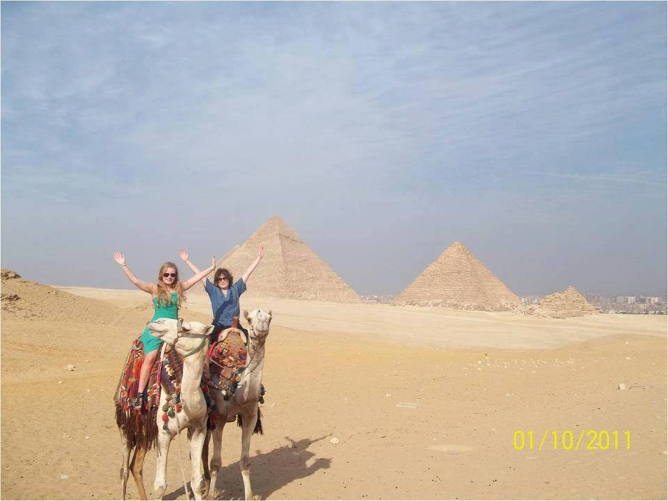 Smile Tours Egypt Grupper
